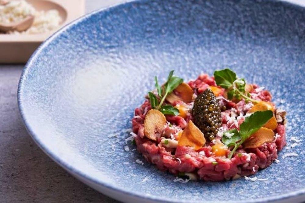 Six of the best steak restaurants in Singapore