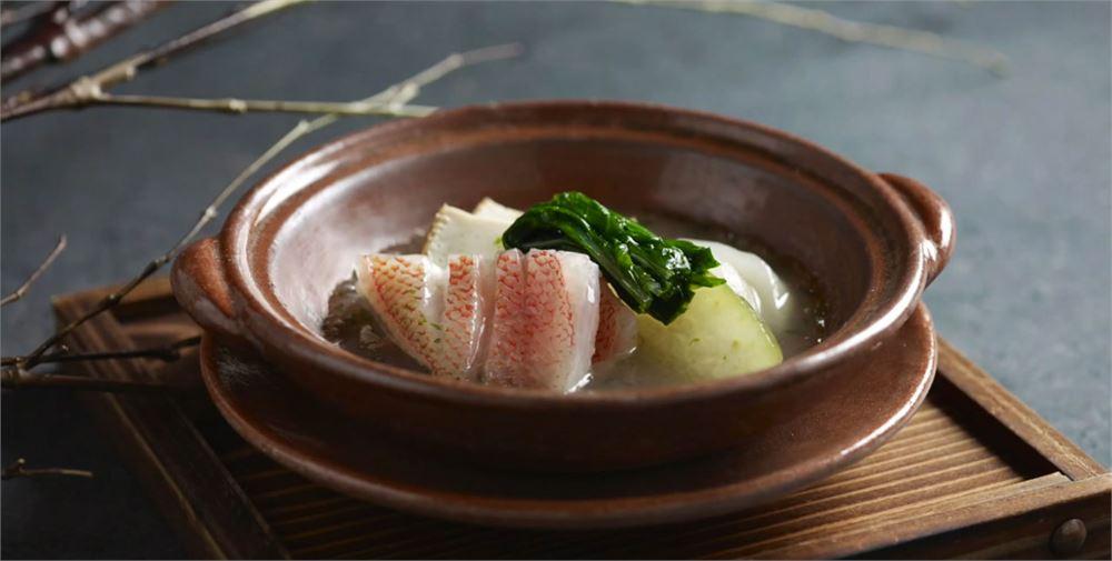 Seven of the best Japanese restaurants in Singapore