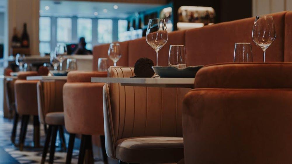 Six new restaurants – March 2021
