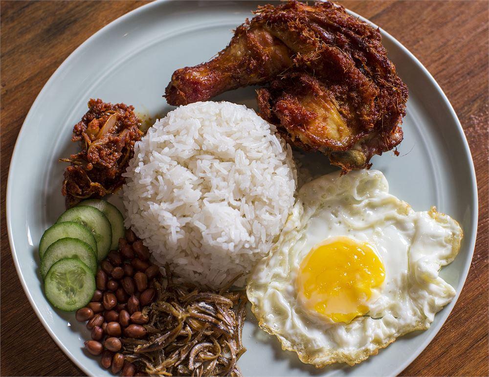 Four brilliant cheap eats in Singapore