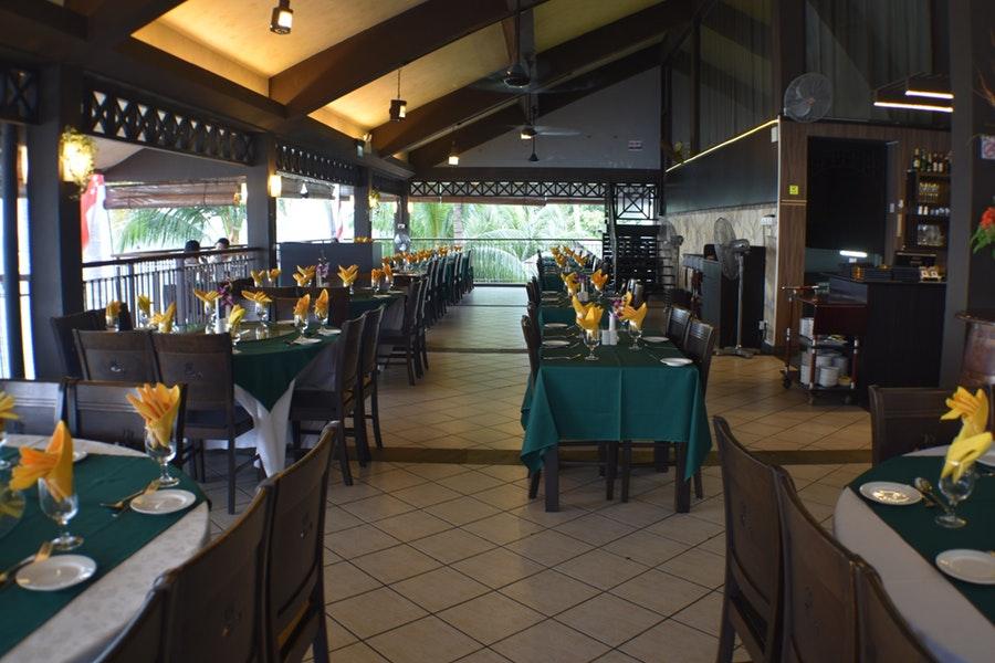Coachman Inn Restaurant