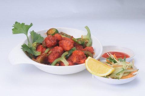 Gokul Vegetarian Restaurant - Fortune Centre