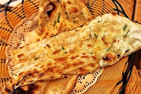 Urban Roti @Syed Alwi Road