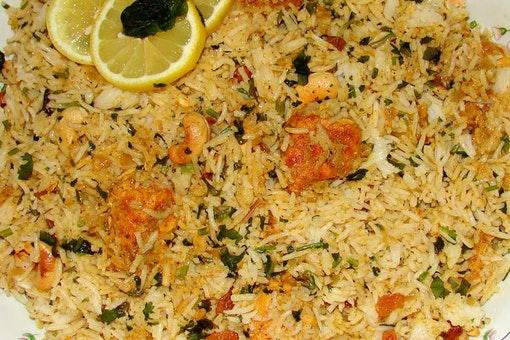 Premaas cuisine