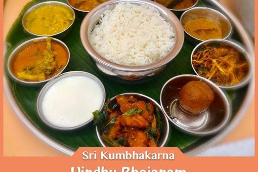 Srikumbhakarna