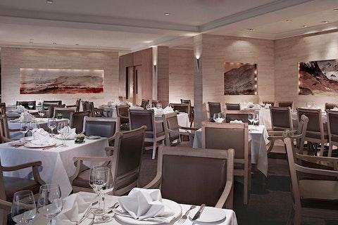Gordon Grill - Goodwood Park Hotel