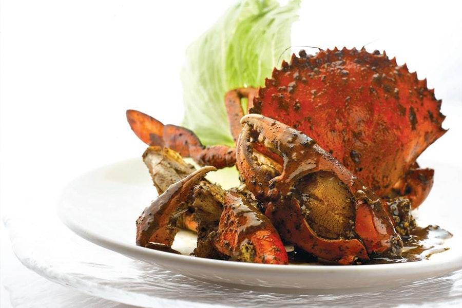 JUMBO Seafood @ION Orchard