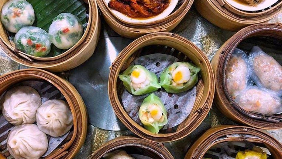 Yum Cha @Chinatown