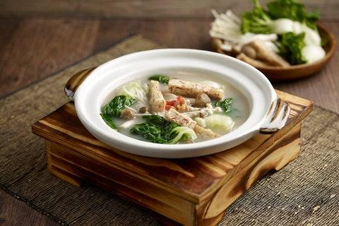 Soup Restaurant @JURONG POINT