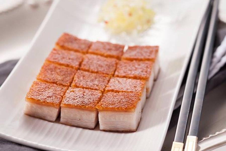 Chijmes - Lei Garden Restaurant