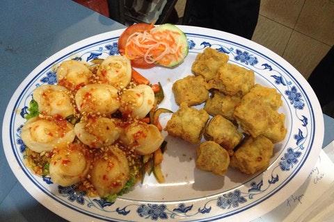 Quan Xiang Yuan Seafood Restaurant