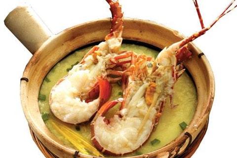 Jin Long Seafood Restaurant