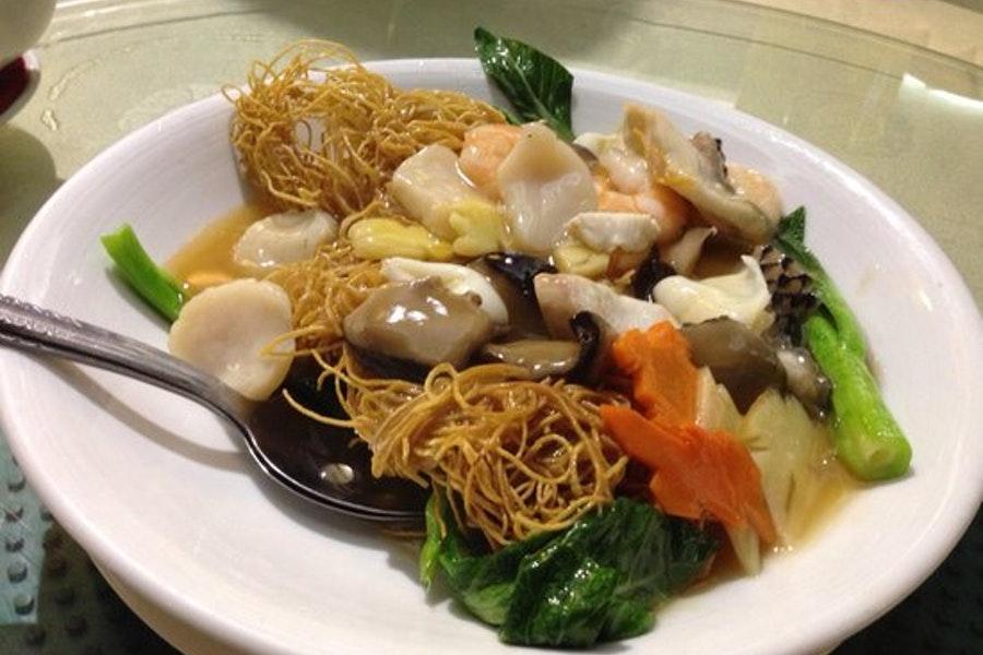 Yan Palace Restaurant @Hong Lim Complex