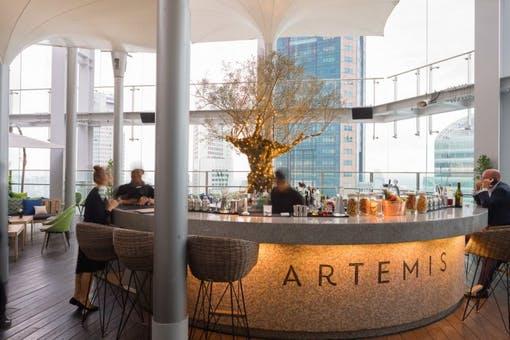 Artemis Grill