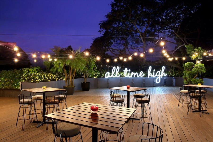 Dusk Restaurant and Bar
