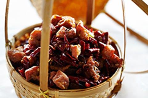 Si Chuan Dou Hua Restaurant – UOB Plaza