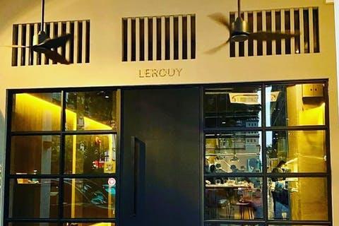 Lerouy