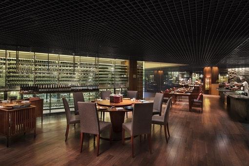 Mezza9 - Grand Hyatt Singapore
